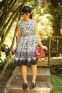 Floral-ms-collection-dress-bag
