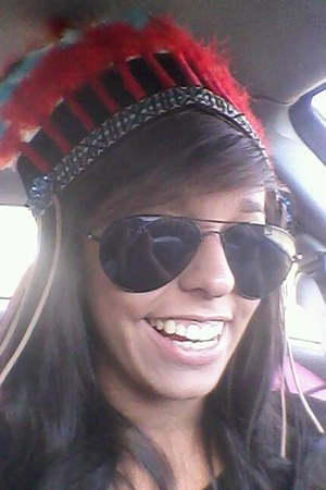 Indian Chief Headdress hat