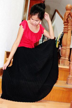 T Shop skirt