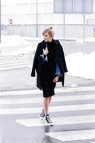 WalG dress - WalG coat
