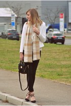 H&M scarf - 31 Phillip Lim bag