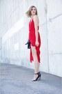 Sheinside-dress-promod-bag