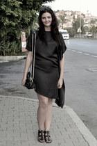 weekday dress - Alexander Wang bag - H&M sunglasses - H&M sandals