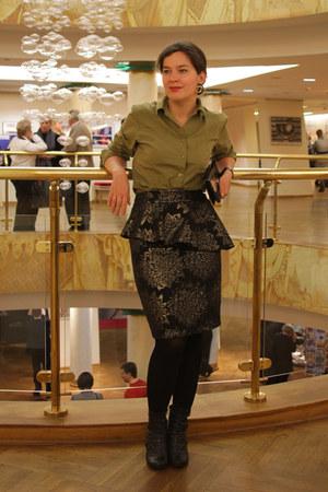Sinequannone skirt