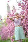 Vintage-blouse-vintage-skirt