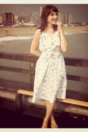vintage ebay dress