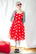 Vintage Thrifted dress