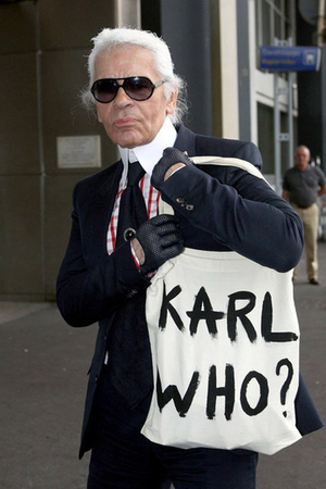 karl what?
