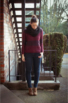 Cozy knits for winter