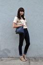 Beige-vintage-blouse-bdg-jeans-beige-gaimo-shoes-blue-vintage-purse-beig