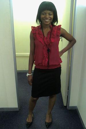 Legit blouse