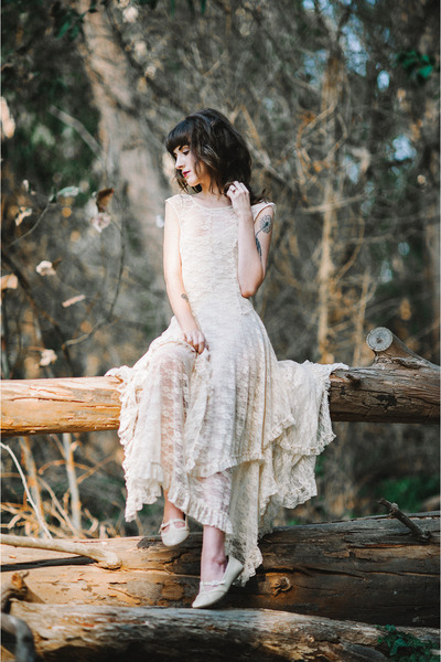 lace free people dress