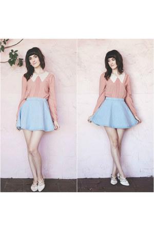 Darling blouse