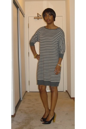 Zara dress - PROENZA SCHOULER shoes