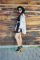 platforms ecote shoes