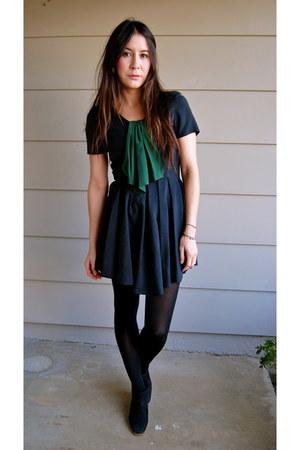 Rachel Comey boots - Samantha Pleet dress