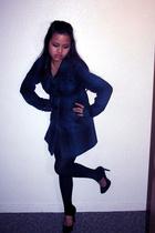 feeling blue :/
