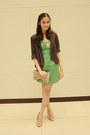 Army-green-forever-21-blazer