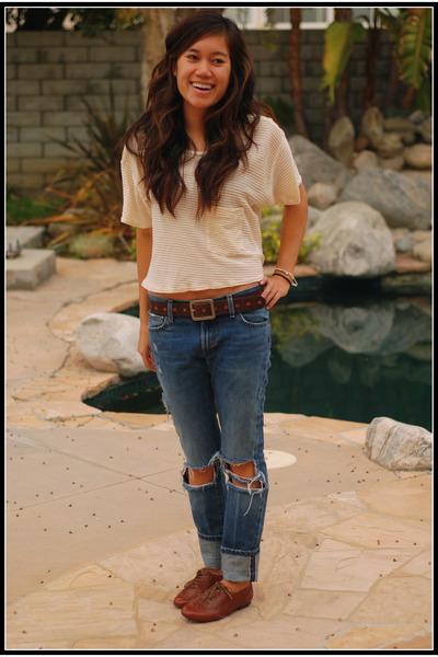 Erin Wasson Rvca Jeans image