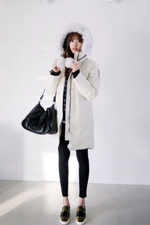 kpopsicle coat