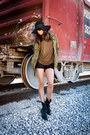 Troopa-boots-steve-madden-boots-beya-hat-anorak-jacket-forever-21-jacket