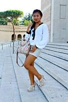 lace Promod shorts