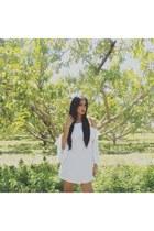 cotton shein dress