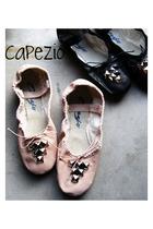 Capezio shoes