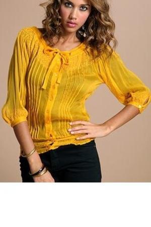 ASOS Premium blouse