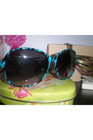torrid sunglasses - accessories