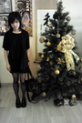 Black-topshop-tights-black-uniqlo-black-online-black-vest-black-haru-sho