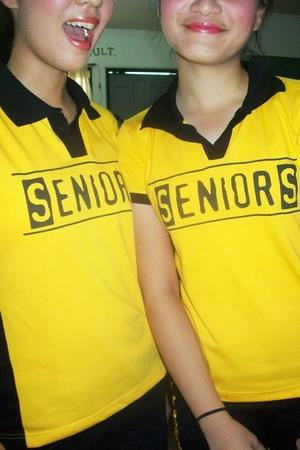 Seniors!