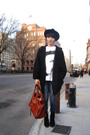 H-m-coat-vintage-hat-balenciaga-purse-urban-outfitters-boots