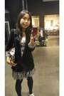 Primark-coat-from-taiwan-leggings-from-japan-skirt-taiwan-only-t-shirt