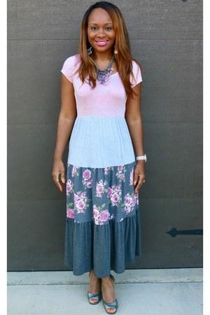 multi Trish M Fashions dress