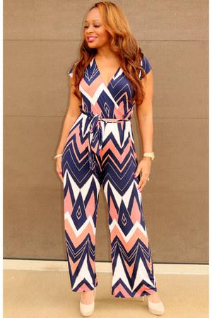 multi Trish M Fashions jumper
