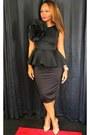 Black-peplum-trish-m-fashions-top