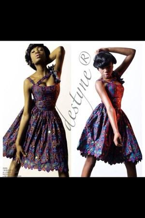 destyne dress