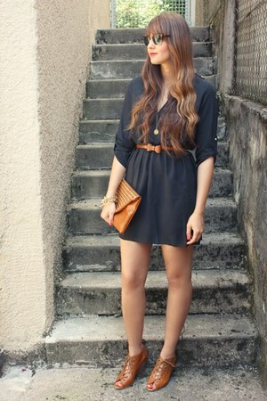 Steve Madden bag - Love dress
