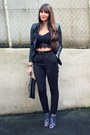 Warehouse-jacket-missguided-pants