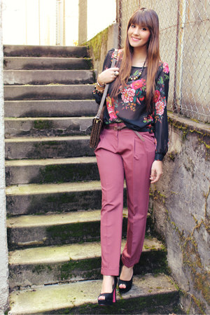 Primark blouse - Primark pants