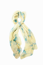 Lala And Sasi Scarves