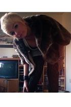 vintage tights