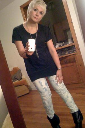 shirt - bycorpus jeans