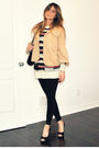 Beige-david-bitton-buffalo-jacket-topshop-top-black-h-m-leggings-black-da