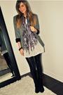 Gray-zara-blazer-white-zara-blouse-black-american-apparel-leggings-black-x