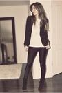 Black-sirens-blazer-white-walmart-t-shirt-black-ebay-leggings-black-x2b-bo