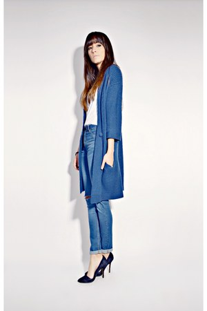 blue Ardene jeans