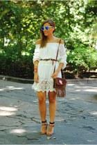 Fiorella dress - Fiorella bag