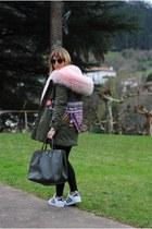 Fiorella coat